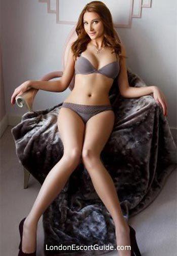 Chelsea value Ilse london escort