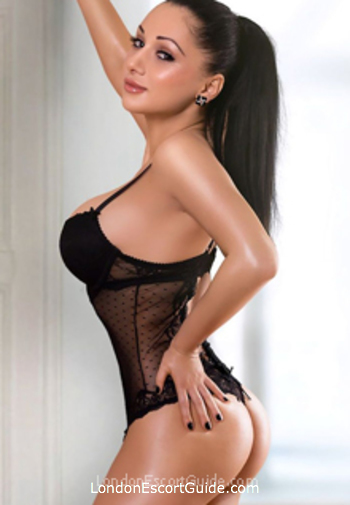 Paddington east-european Kiera london escort