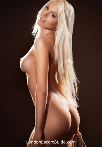 Bayswater east-european Rosie london escort