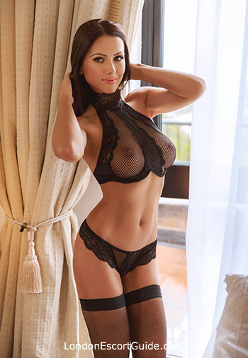 South Kensington value Adele london escort