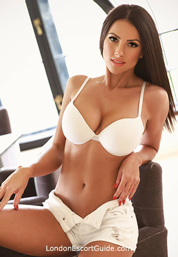 South Kensington under-200 Adele london escort