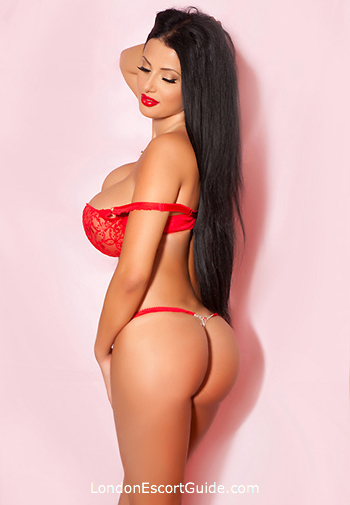 South Kensington east-european Cleopatra london escort