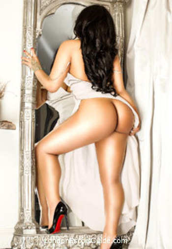 Gloucester Road  Myriam london escort