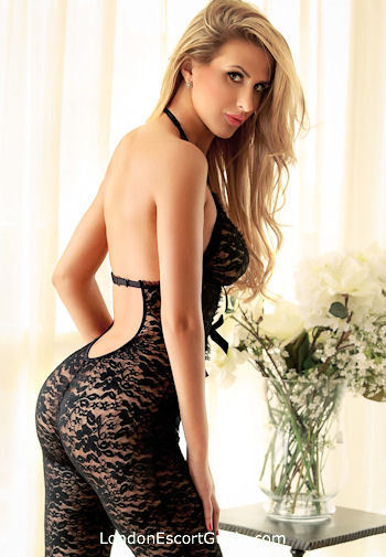 Marble Arch brunette Adelina london escort