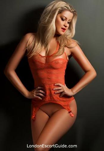 Earls Court elite Angelina london escort