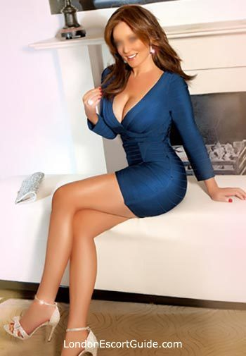 Marylebone elite Michelle london escort