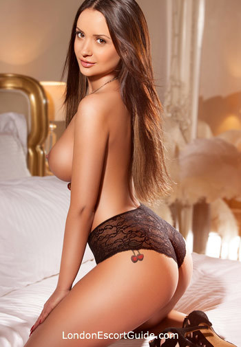 South Kensington value Rosalia london escort