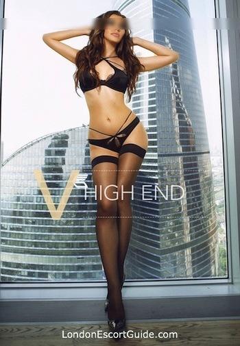 Knightsbridge elite Alla london escort