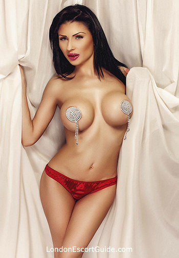 Paddington busty Fatima london escort