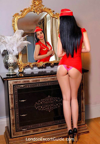 South Kensington value Paula london escort