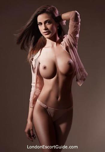South Kensington east-european Leona london escort