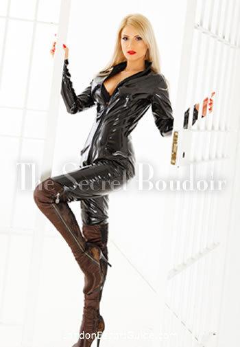 Paddington east-european Stephanie london escort