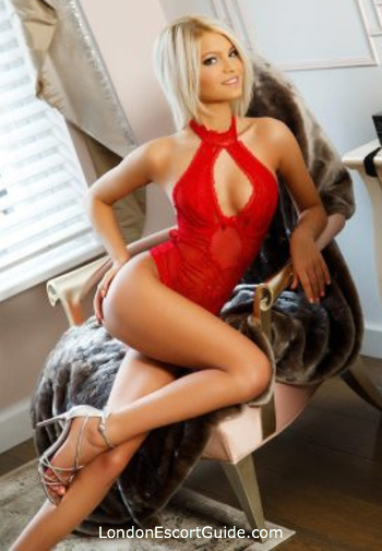 South Kensington east-european Anemona london escort