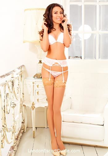 South Kensington east-european Anna london escort
