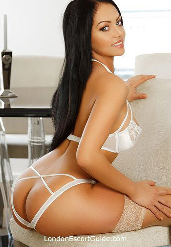 Marylebone east-european Louise london escort