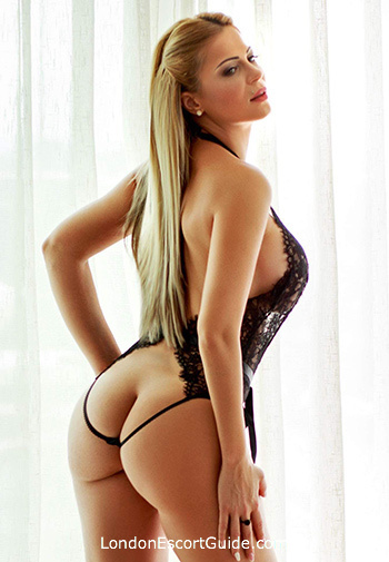 Notting Hill east-european Azalea london escort