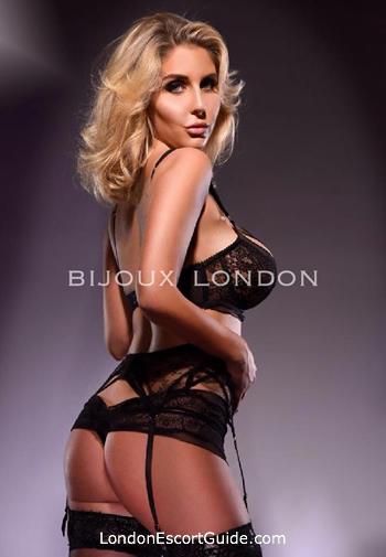 Waterloo english Elle london escort