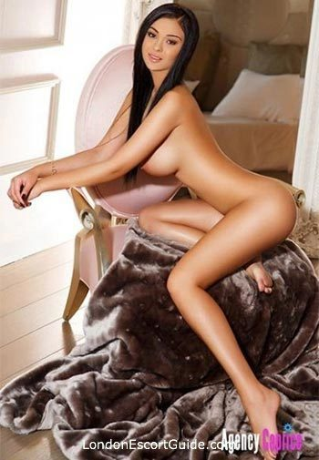 Gloucester Road brunette Aylla london escort