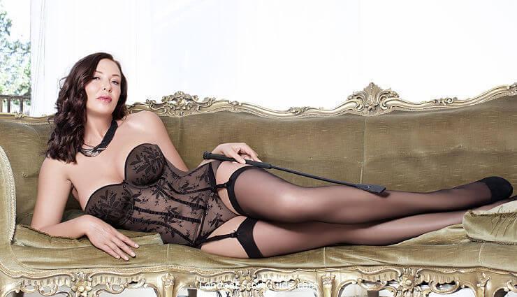 Notting Hill mature Kate English london escort