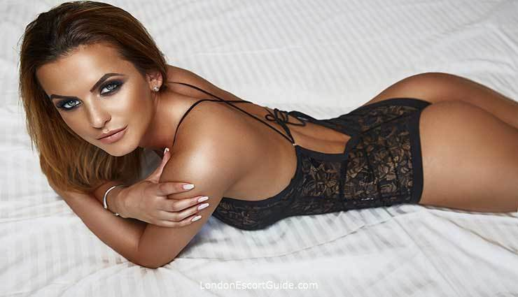 Gloucester Road east-european Alma london escort