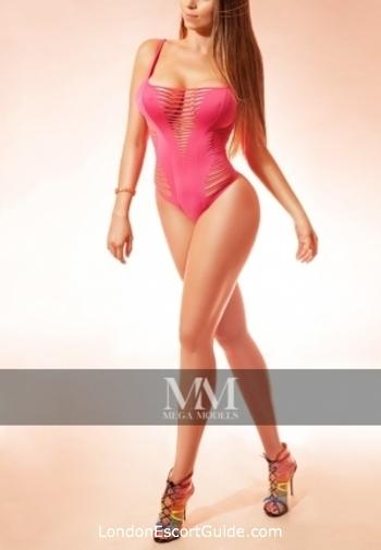 Chelsea elite Margo london escort