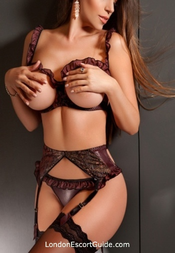 South Kensington elite Monique london escort