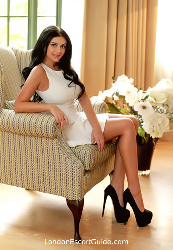 South Kensington east-european Ally london escort