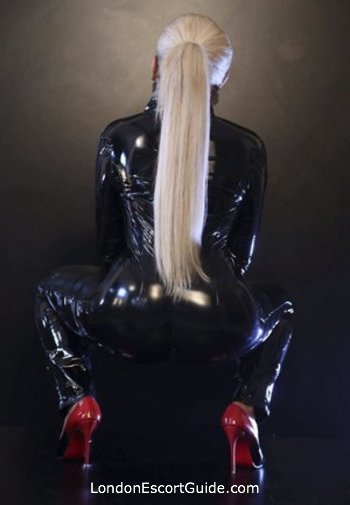 Bayswater blonde Gabriella london escort
