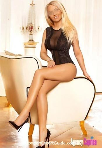 Earls Court east-european Emily london escort
