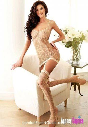Earls Court east-european Jolie london escort