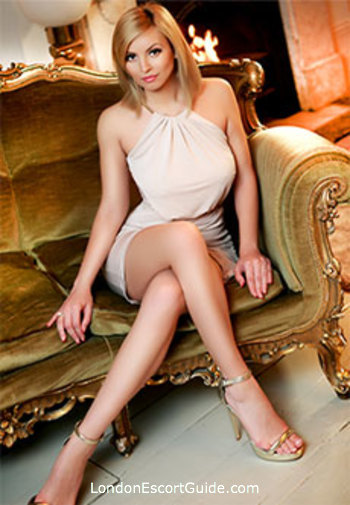 South Kensington value Gemma london escort