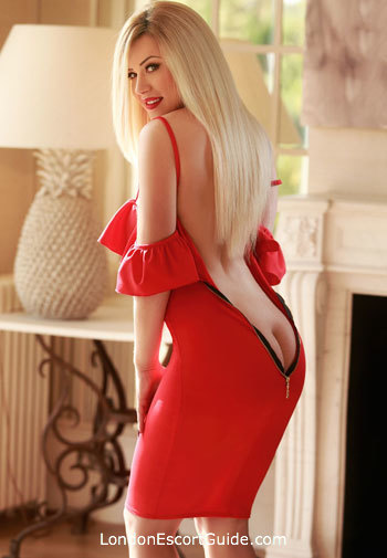 central london busty Dagne london escort