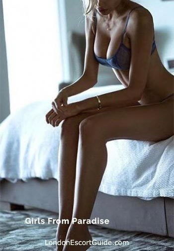 South Kensington elite Nataly london escort