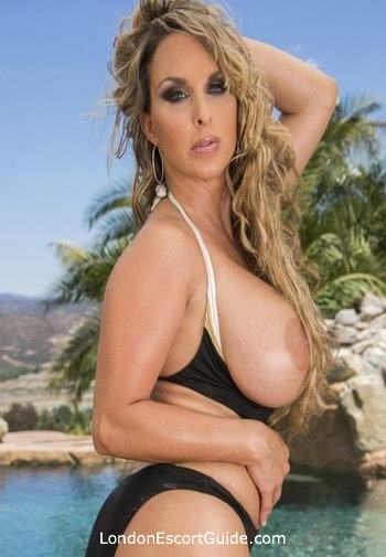 Chelsea 600-and-over Holly Halston london escort