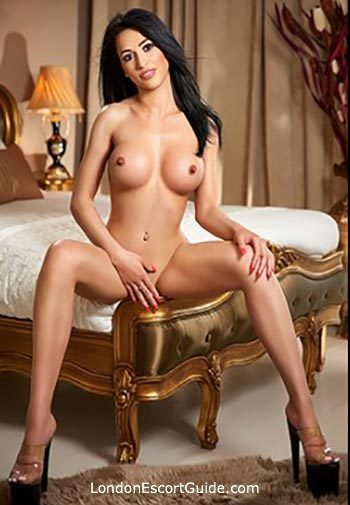 Bayswater east-european Hilary london escort