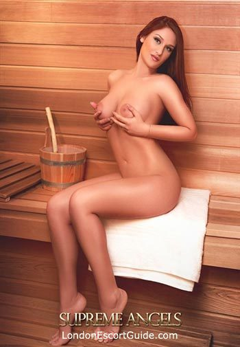 Kensington a-team Roberta london escort