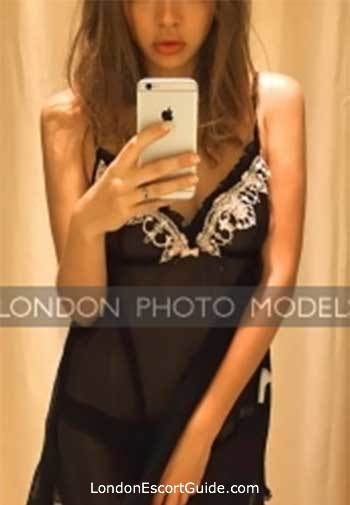 Edgware Road blonde Matilda london escort