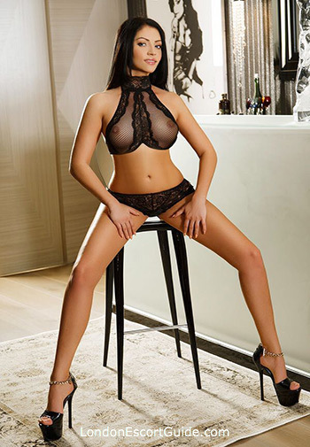 Marylebone a-team Polly london escort