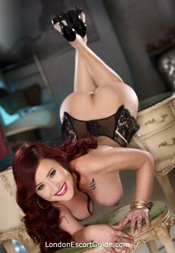 Marylebone a-team Luiza london escort