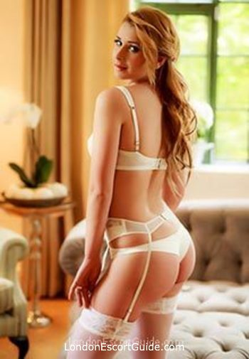 South Kensington value Vivian london escort