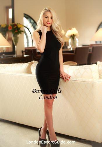 South Kensington value Sofia london escort