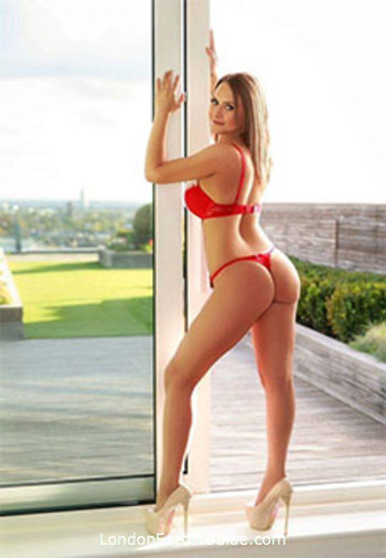 South Kensington a-team Klara london escort