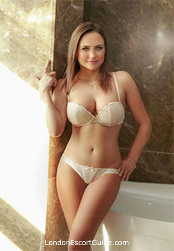 South Kensington value Klara london escort