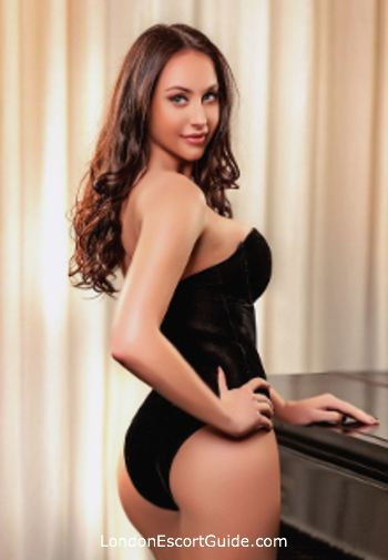 Chelsea east-european Bella london escort
