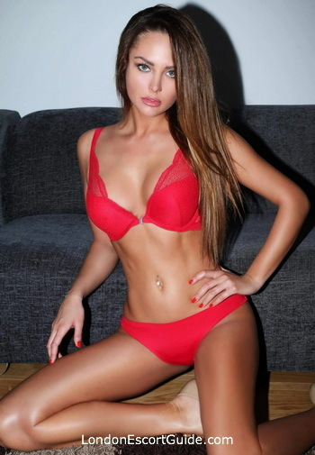 Outcall Only elite Daria london escort