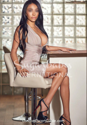 Earls Court elite Nala london escort