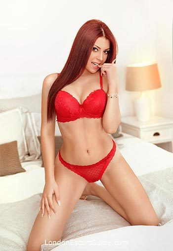 South Kensington under-200 Elita london escort