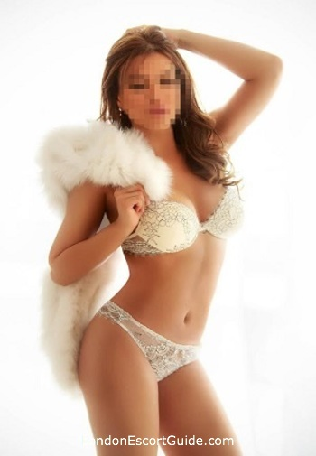 central london Chanel & Magnolia london escort