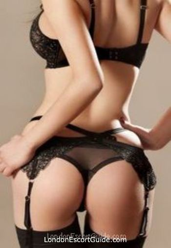 Oxford Street busty Miyako london escort