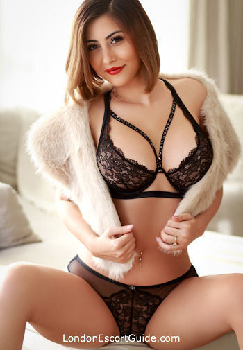 Bayswater east-european Izabela london escort